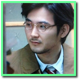 「あまちゃん」にて松田龍平のミズタク