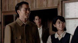櫻井翔や大島優子出演の「ブラックボード」