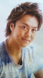 EXILEのTAKAHIRO