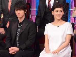 「しゃべくり007」にて、佐藤健と綾瀬はるか